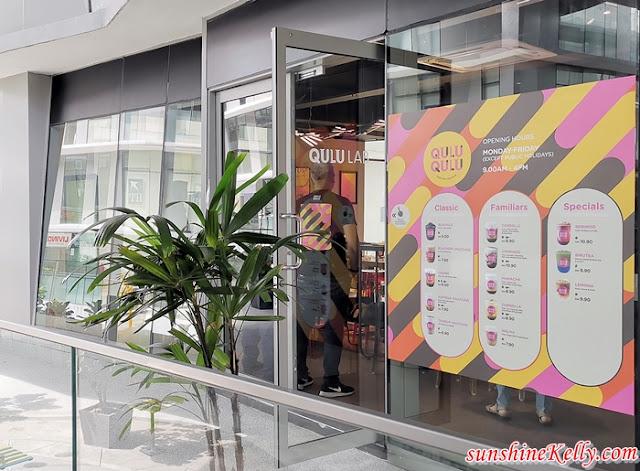 Qulu Qulu, Your Kopi Monster Nusantara Kopi, Latest Malaysian Kopi Brand, Halal Nusantara Kopi beans, coffee, food