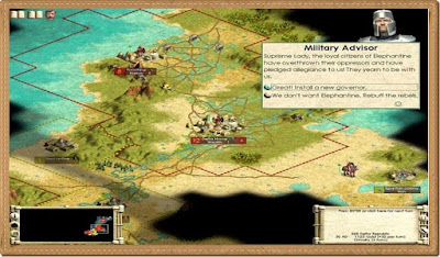 Civilization 3 PC Games Gameplay