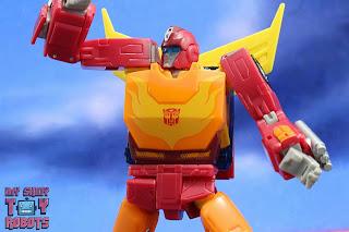 Transformers Studio Series 86 Hot Rod 23