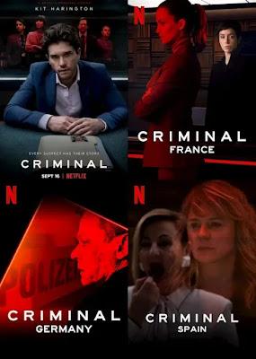 Criminal image