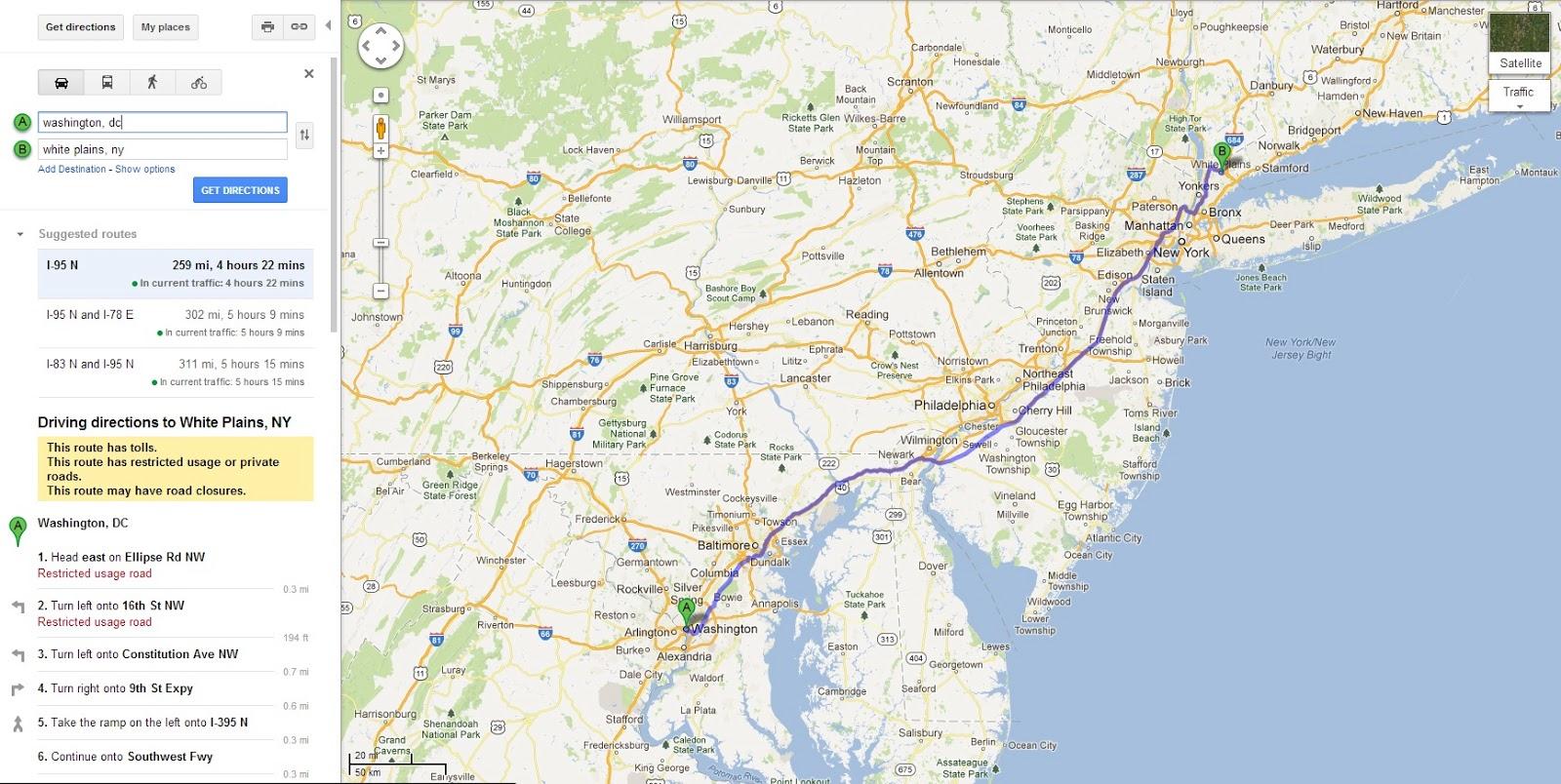 Ironman Maryland Elevation Map