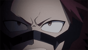Boku No Hero Academia 4 Episodio 09