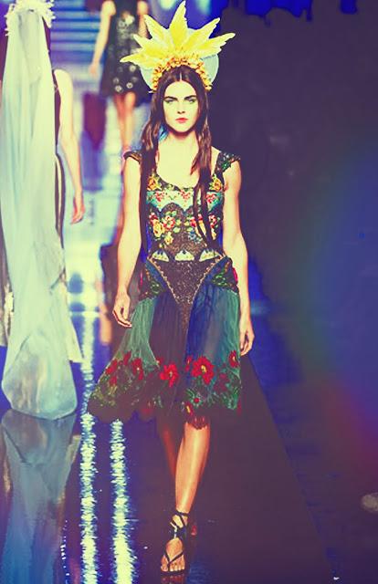 barroco español historia de la moda