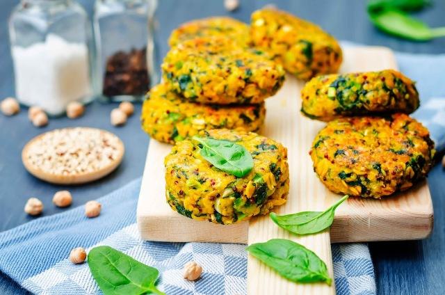 ricette  alimentazione salutare