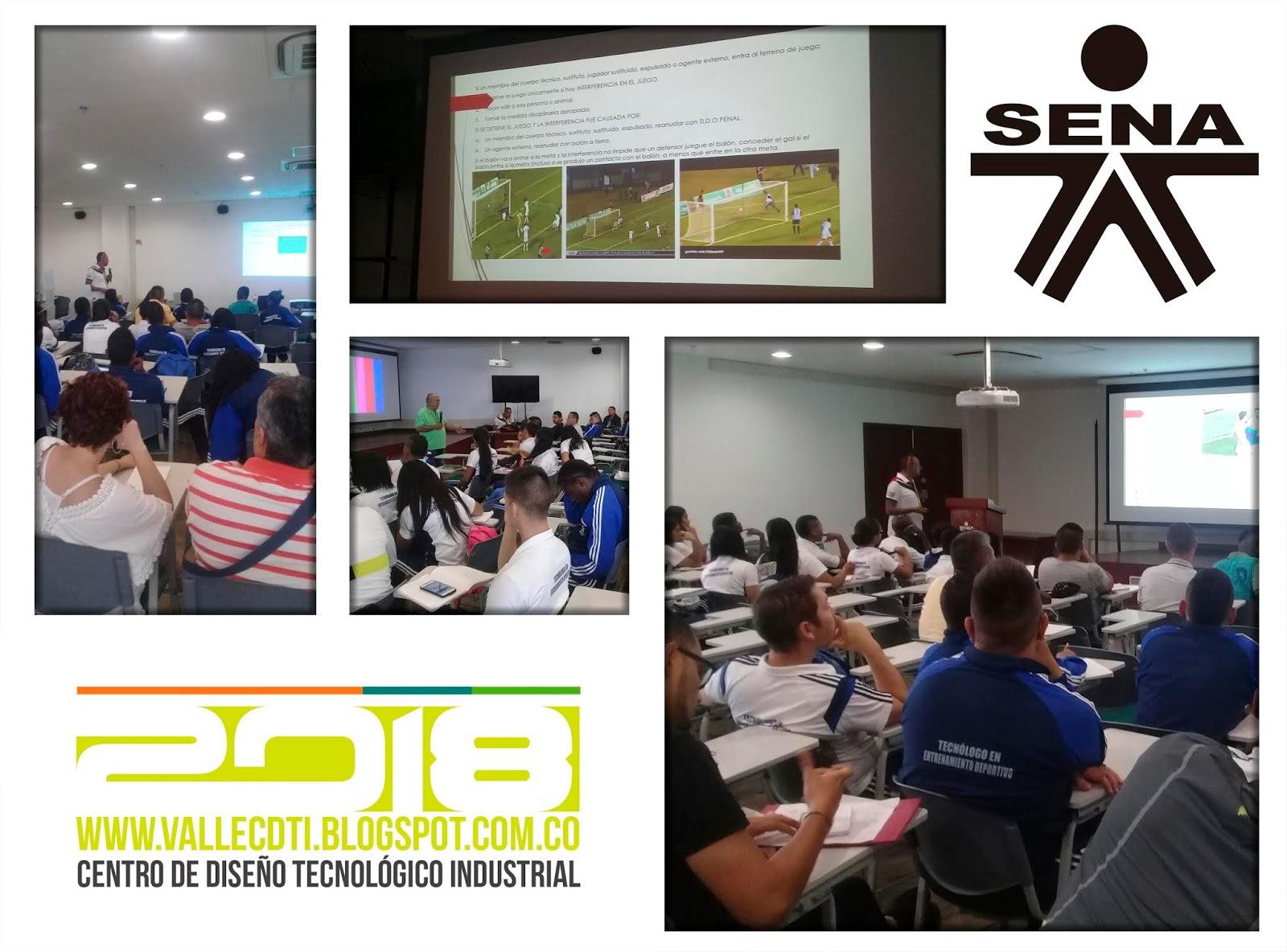 Centro de Diseño Tecnológico Industrial - SENA Regional Valle de ...