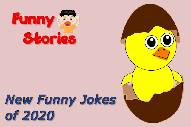 New Funny Jokes of 2020 Part 3