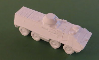 12mm or 1:144, OT-64 SKOT from Butlers Printed Models picture 6