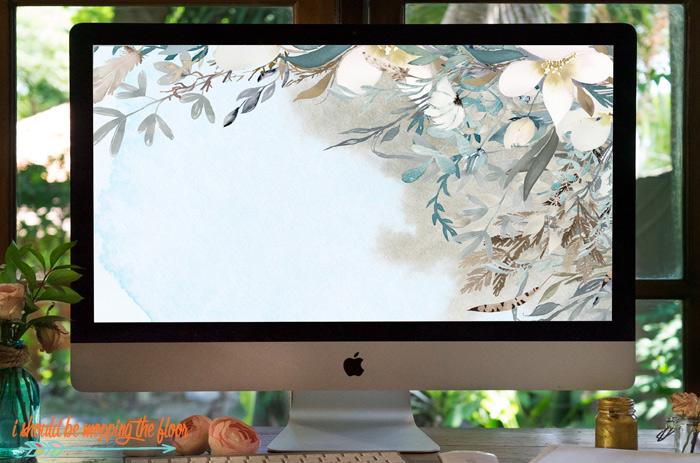 Winter Laptop Wallpaper