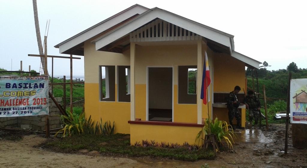 PIA Western Mindanao: ISAWAD, Basilan Rotary complete ...