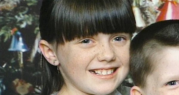 The Unsolved Murder of Amber Hagerman
