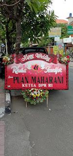 Toko Bunga RD Denpasar
