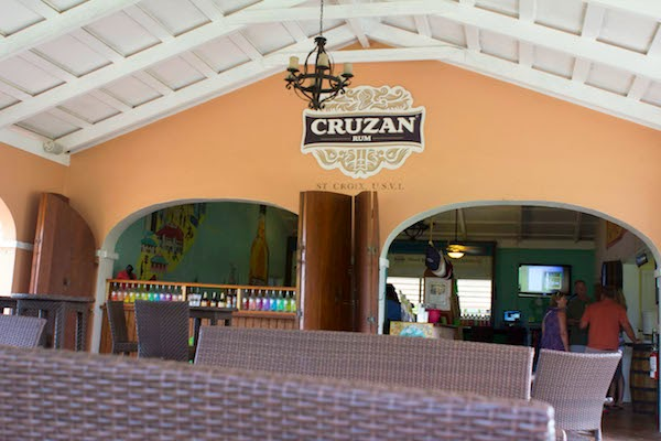 """Photo Tour: On the """"Rum"""" in St. Croix - Style Jaunt by Katarina Kovacevic"""