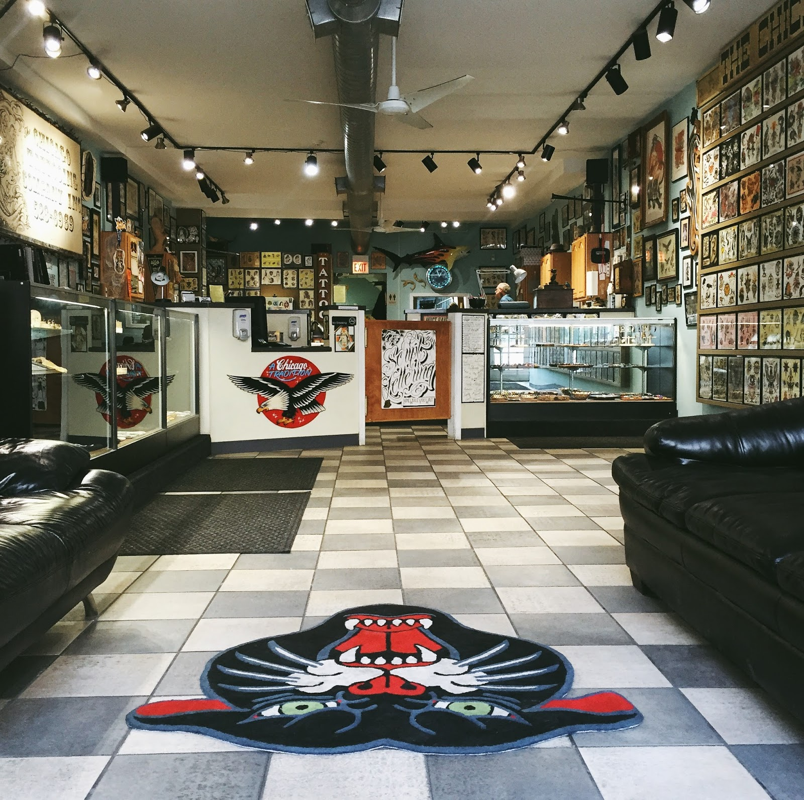 tattoo shops don penny etiquette expect faqs accidentally become person