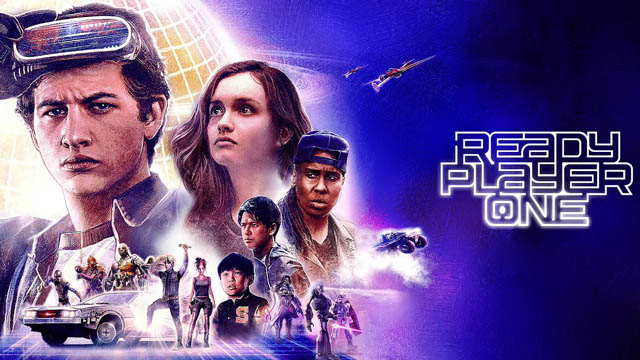 Ready Player One Full Movie in Hindi Download Filmywap Filmyzilla