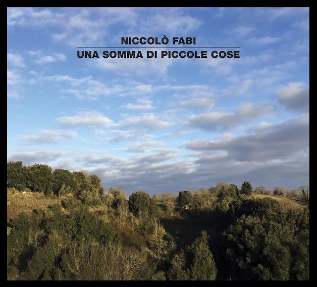 Niccolò Fabi - Una somma di piccole cose