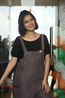 Swathi Reddy Pos in Jumpsuit at London Babulu Movie First Song Launch .COM 0007.jpg