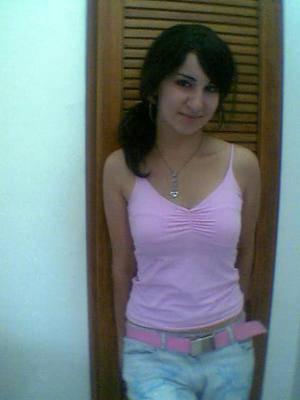 Belle marocaine fille de beni mellal maturation - 3 10
