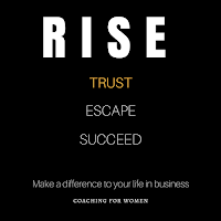 UHNW and HNW Women RISE and Trust Coaching
