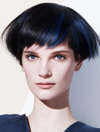 aqu las mejores imgenes de nuevos cortes de pelo corto lacio para mujerescomo fuente de inspiracin ya no tienes excusasla belleza se antepone sin