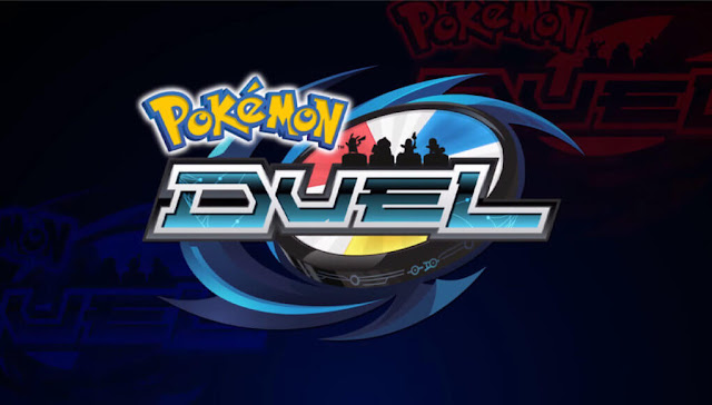 Game Pokemon Duel akan Ditutup Oktober Nanti