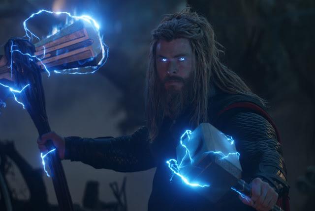 """""""Thor 4"""" é confirmado, Taika Waititi retorna na direção"""