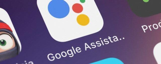 google assistant work on siri