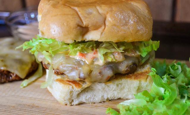 Beef Burger Recipe Food Network