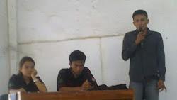 Tegas!!! SEM - KULBAR Tolak Perkebunan Tebu yang dikelolah oleh PT. Sumagro Sawitara