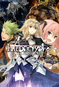 Fate/Apocrypha (Novel)