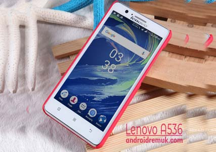 Sony Xperia X Evolution - Custom ROM - Lenovo A536 - Android