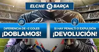 paston promo elche vs barcelona 24 enero 2021