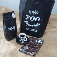 Cafés Especiais 700