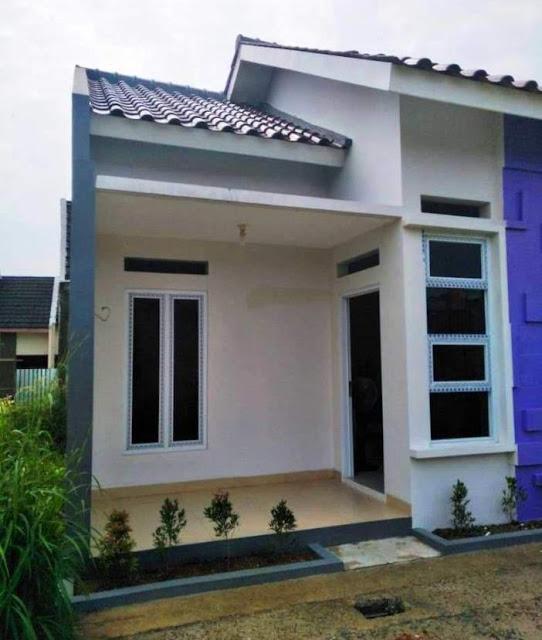 rumah murah depok jafeera residence kalibaru