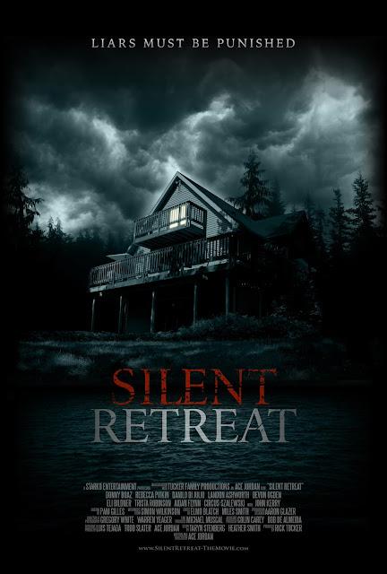 Download Film Silent Retreat (2016) HDRip Subtitle Indonesia