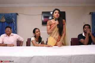 Actress Adhiti Menon Inagaurates 43rd India Tourism and Trade Fair in Chennai    021.jpg