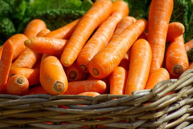 alimentos que previnem doenças oculares