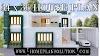 34 x 36 HOUSE PLAN DESIGN | 3D ELEVATION | HOUSE ELEVATION