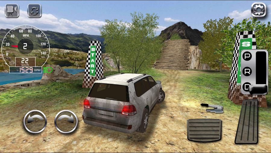 Download 4X4 Off-Road Rally 7 MOD APK 1