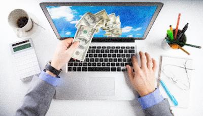 Menyimak Beberapa Peluang Bisnis Menggunakan Media Internet (Bag.2)