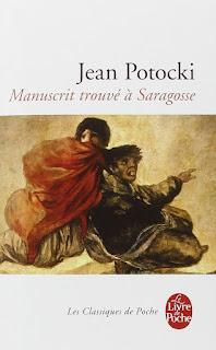 Manuscrit trouvé à Saragosse - Jean Potocki
