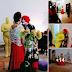 Pré-abertura atelier O Salão da Frida Kahlo
