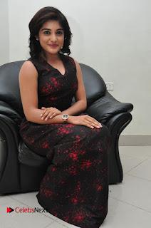 Actress Niveda Thomas Pictures at Gentleman Audio Launch  0057.JPG