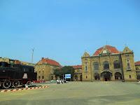 stazione di arad