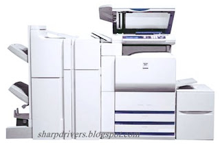 Sharp AR-M550 Printer Software and Driver Downloads - Setup