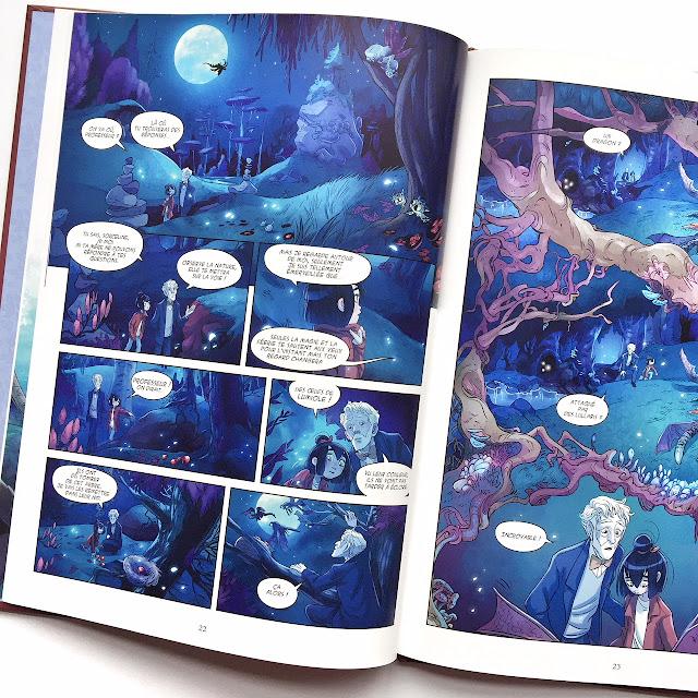 Sorceline T2 - La fille qui aimait les animonstres