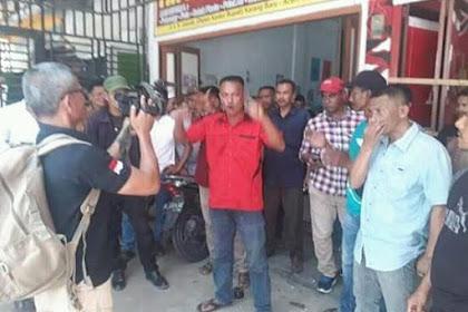 Karu PA Aceh Tamiang, Meudaleh Gara-Gara Keubijakan Mualem di DPP
