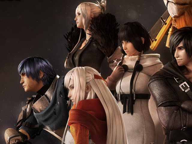Legrand Legacy: Tale of the Fatebounds review