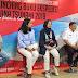 BNPB Luncurkan Buku Ekspedisi Destana Tsunami di Selatan Jawa