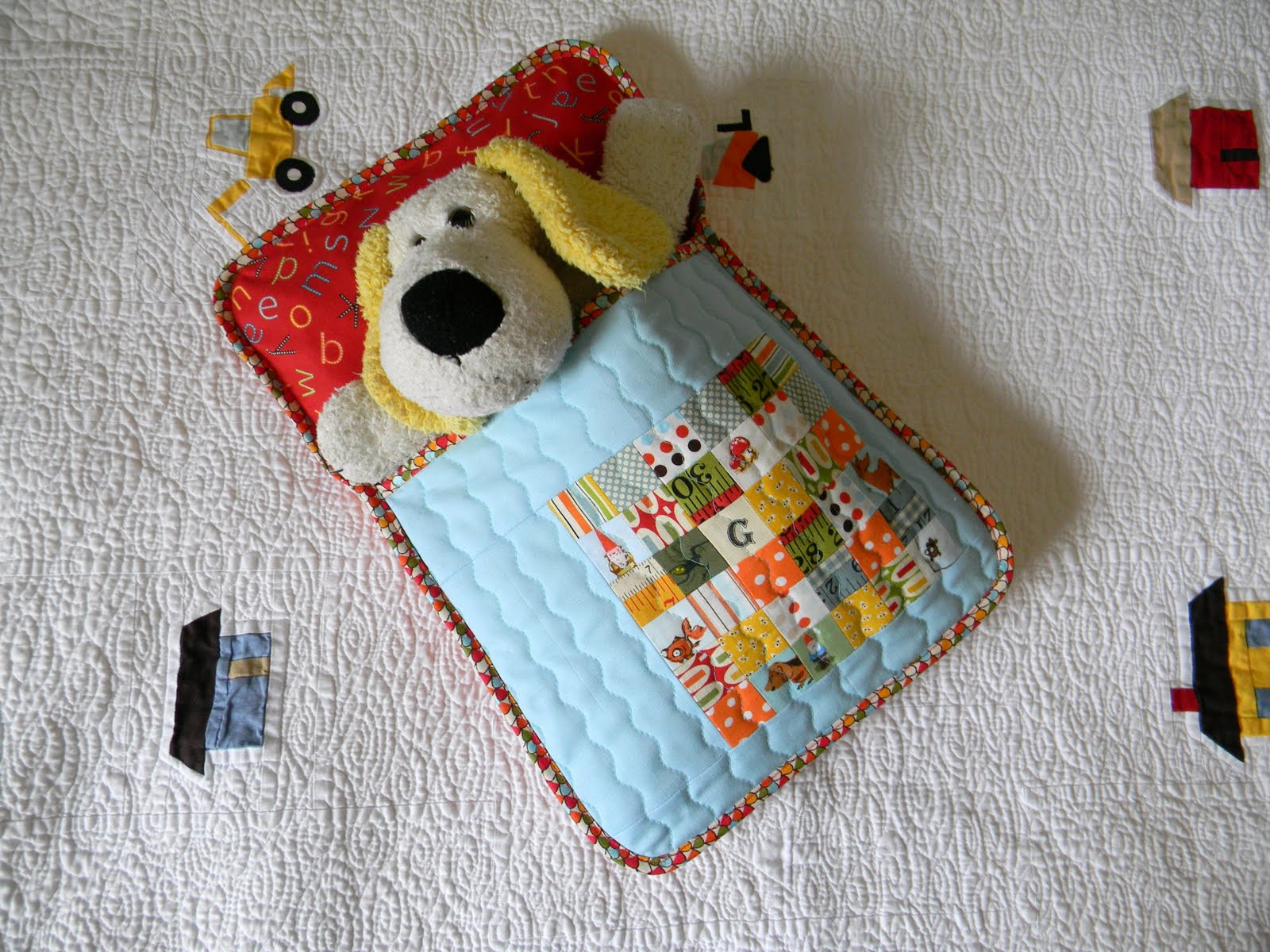 Teaginny Designs Sewing For Stuffed Animals