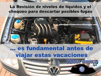 Mantenimiento Volkswagen jetta